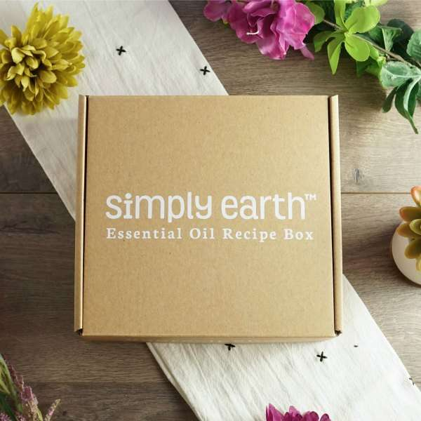 Simply Earth